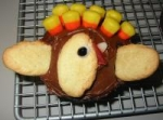 Cupcake Turkeys picture