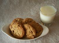 Kitchen Sink Cookies picture