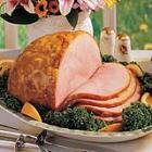 Mustard-Glazed Ham picture