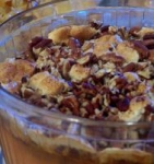 Sweet Potato Casserole picture