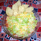nacho dip picture