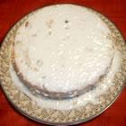 Nany's White Cake picture