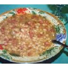 Navy Bean Soup I picture