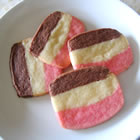 neapolitan cookies picture