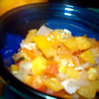 Nectarine Salsa picture