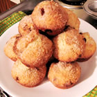 Nora's Special Chocolate Chip Muffins picture