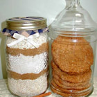 oatmeal cookie mix picture