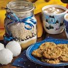 Oatmeal Raisin Cookie Mix picture