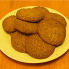 oatmeal refrigerator cookies picture
