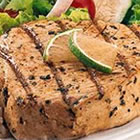 Old Bay® Grilled Lime Tuna Steak picture