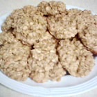 Old Fashioned Oatmeal Cookies III picture