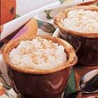 old-fashioned rice pudding picture