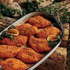 orange chicken picture