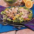 orange chicken salad picture