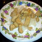 orange chicken stir fry picture
