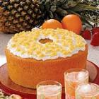 Orange Chiffon Cake picture