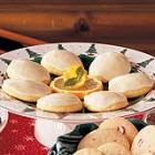 orange cookies picture