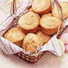 Orange Cream Cheese Muffins picture