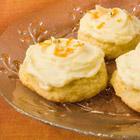 orange drop cookies picture