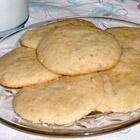 Orange Drop Cookies III picture