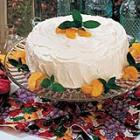 Orange Pineapple Torte picture