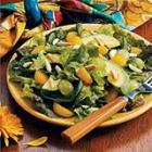 Orange-Avocado Tossed Salad picture