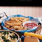 oven chicken fingers picture