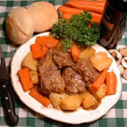 Oven Pot Roast picture