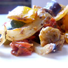 Oven-Roasted Vegetables picture