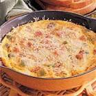 Parmesan Ham Frittata picture