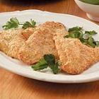 Parmesan Orange Roughy picture