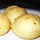 Parmesan Puffs picture