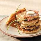 Parsnip Pancakes picture