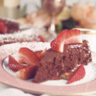 Passover Chocolate Torte picture