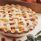 peach pie picture