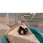 peanut butter chocolate pie picture