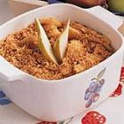 Pear Crumble picture
