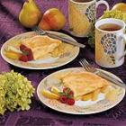 Pear Oven Omelet picture