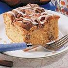 Pecan Coffee Cake picture