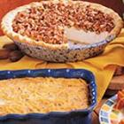 Pecan Cream Cheese Pie picture