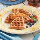 Pecan Waffles picture
