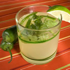 Pepper-Mint Limeade picture