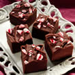 Peppermint Chocolate Fudge picture