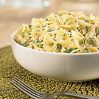 Pesto Pasta Salad picture