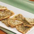 Pesto Pita Appetizers picture