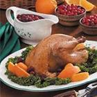Pheasant with Cranberry Sauce picture