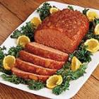 Pineapple Ham Loaf picture