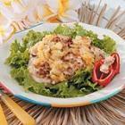 pineapple macadamia chicken picture
