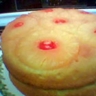 Pineapple Upside-Down Cake V picture