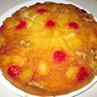 pineapple upside-down cake vii picture